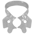 ProDent USA Clamp #4 Molar Winged, Upper Small For Round Teeth, Single clamp