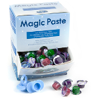 Prophy Magic Coarse Mint Prophy Paste, 200/box. Fluoride-releasing
