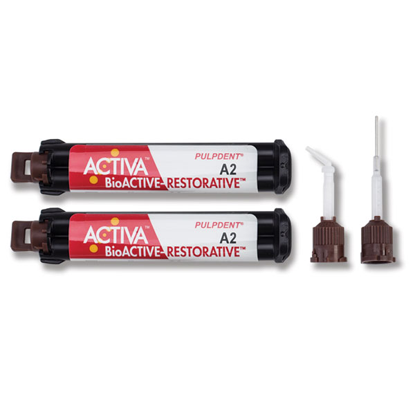 Activa Bioactive Restorative - A1 Value Refill: 2