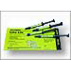 Lime-Lite Cavity Liner/Base Material, Light-Cure Fluoride Releasing Radiopaque, Syringe Refill: 1