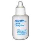 Pulpdent Liquid Cavity Liner, 15 cc bottle