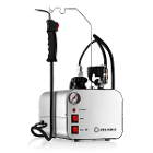 Reliable 5000CD Denture Steam Cleaner. 3.5 bar operating pressure (50 PSI)