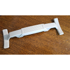 Replacement Parts Industries Handle Assembly for Pelton & Crane LFII and LFIII
