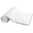 "Richmond 12"" Wide Non-Sterile Cotton Rolled, 100% cotton, absorbent"