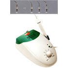 Rite-Dent Piezo Electric Ultrasonic Scaler with Tips; Detachable
