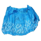 RMH3 Dental Non-Skid Shoe Cover - 17 X 42cm 100/Pk. Blue, Printed at bottom
