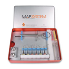 MAP System Complete Endo Kit. (Micro-Apical Placement) Complete Kit Includes: 4