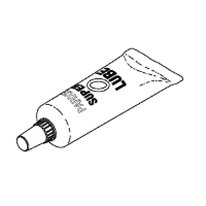 O Ring Lubricant >> Rpi O Ring Lubricant 2 Oz Tube Non Toxic Temperature Range 65 To 400 F