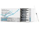 Pola Day CP 35% Bulk Kit - Carbamide Peroxide-Based Take-Home Tooth Whitening
