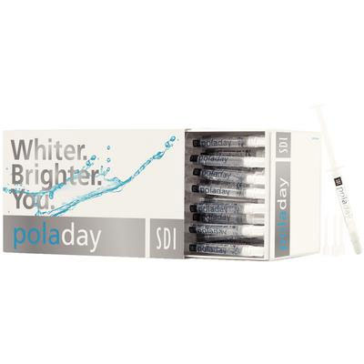 Pola Day 9.5% Bulk Kit - Hydrogen Peroxide-Based Take-Home Tooth Whitening