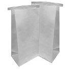 "Select Denture Delivery Bags 11"" x 5.5"", 100/Pk. The original Delivery Bags"