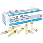 Septoject XL Dental Needles, 27 ga for Infiltration. Used in routine