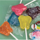 Dr. John's Your patients will love these delicious Tooth-shaped Xylitol-sweetened lollipops