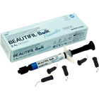 Beautifil-Bulk Flowable 2.4 Gm Syringe, UNIVERSAL. Offers the benefits of its