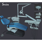 Signature Series Complete Dental Package - Patient Chair 3 HP delivery system
