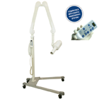 Signature Series Mobile X-Ray unit, compatible with film, PSP plate systems
