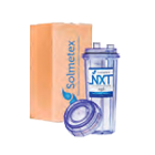 NXT Hg5 Collection Container with Recycle Kit. Provides the Container