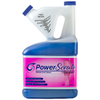 PowerScrub Vaccuum Line Cleaner 64 oz Concentrate. Eco-friendly, 100%