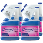 PowerScrub Vaccuum Line Cleaner 4 x 64 oz Solution. Eco-friendly, 100%