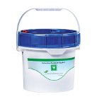 "Solmetex Amalgam Bucket, 2 Gallon. Meets all requirements of BMP's and ""EPA"