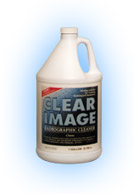 Clear Image biodegradable concentrate solution fo