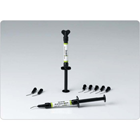 Base-it Base & Liner 4 - 2 Gm. Syringes & Tips. Light-Curing containing Calcium