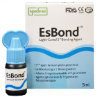 EsBond One Component Bonding Agent Light-Cured 5-th generation. Refill: 1 - 5