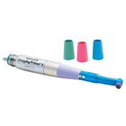 Prophy Star 3 Hygiene Handpiece with 4 Grips (Blue, Aqua, Lavender, Pink)