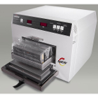 Cox Rapid Dry Heat Sterilizer. Completes sterilization cycles in 6, 8 & 12 minutes. Uses 84% less