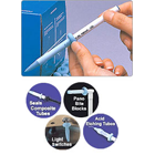 Steri-Shield Multi-Use Barrier - Small, Universal Barrier for pens, prophy