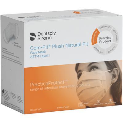 aurelia natural procedure disposable face mask