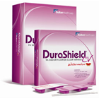 DuraShield CV Clear Varnish Watermelon 200/Bx. 5% Sodium Fluoride