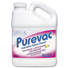 Purevac Evacuation System Cleaner - 2 Liter. Super Concentrated, Non-Foaming, Biodegradable