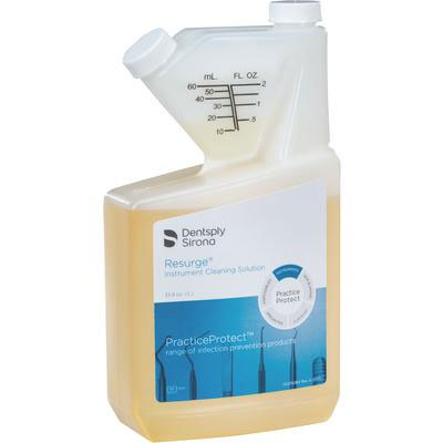 ReSURGE Instrument Cleaning Solution 1L / 33.8 oz