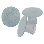 Polifix 24 Velvety Discs 12.7mm + Mandrel. Indicated for polishing restorative