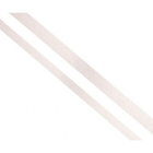 TDV Abrasive Steel Strips - 12 Strips of 6 mm x 130 mm. Indicated
