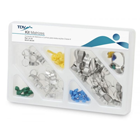 TDV Matrices Kit - assortment of matrices and wedges Matrix Kit joins