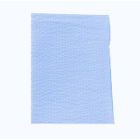 "KayPees Professional Towels, 13½"" x 17½"", BLUE, 500/Pk. Comfortable, durable"