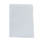 "KayPees Professional Towels, 13½"" x 17½"", White, 500/Pk. Comfortable, durable"