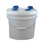 Tiger's Plastics Disposable Plaster Trap refill, 3-1/2 gallon trap
