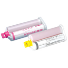 Sofreliner Tough S (Soft) Cartridge Refill 52 g - Silicon Denture Relining Material: 1 - 52 g