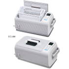 Dentsonic Ultrasonic Cleaner 1.6 Gal. with Heater, Timer & Plastic Basket