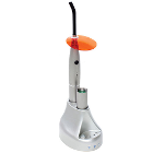 LED 55N Advanced High Speed Cordless LED Curing Light 110V, Silver. Benefits