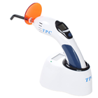 TPC Cordless curing light, 5W LED, 1400mW/cm2, low battery signal- visual