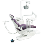 Laguna Operatory Package with Cuspidor. Chair Mounted Operatory System
