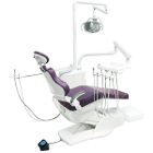 Laguna Operatory Package without Cuspidor. Chair Mounted Operatory System