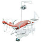 Mirage Swing Mount Operatory System with LED Light. Includes: Hydraulic patient