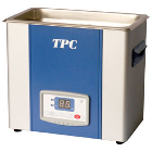 TPC Advanced Technology Model UC-400 Ultrasonic Cleaner, 3.8 Qt. Tank Capacity