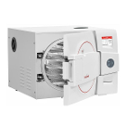 "EZ11Plus Autoclave - Fully Automatic, 24.8""D x 20.9""W x 17.3""H. Chamber"