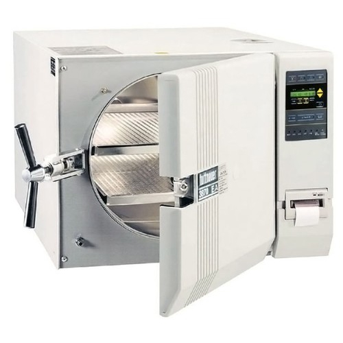 Tuttnauer 3870EA Autoclave - Fully Automatic, Ext